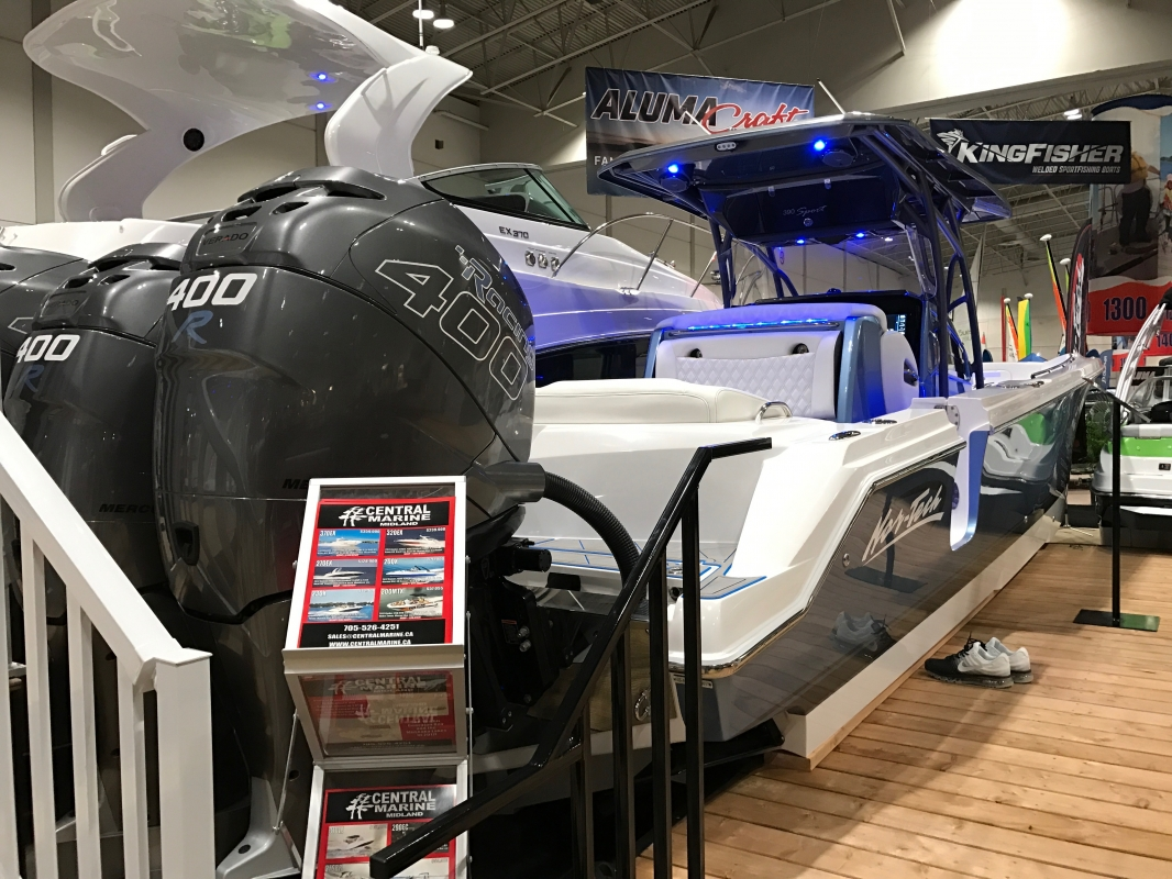 Boats For Sale Double R Performance Dual Mercury Master Technician Outboards Racing 2019 Nor Tech 390 Sport