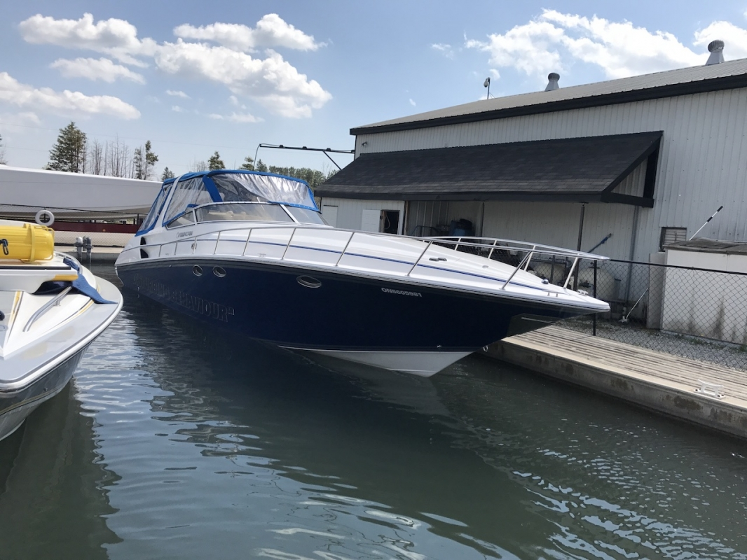 2004 fountain 38 express cruiser boats for sale gt price 139 900 double r performance