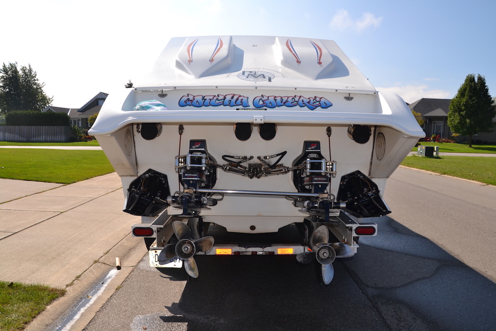 2000 velocity 390 boats for sale gt price 49 900