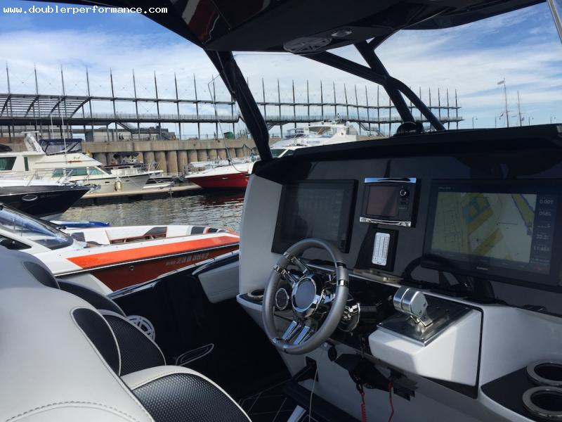 2017 Nor tech 390 Sport Blowout At 469900 USD Boats